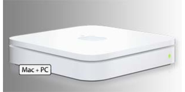 Apple stellt