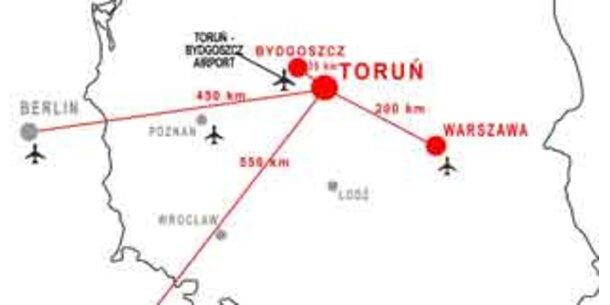 Meinl Airports Int. übernimmt zwei Flughäfen in Polen