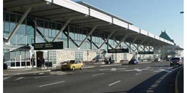 Familie vergaß 2-jährigen Buben am Flughafen