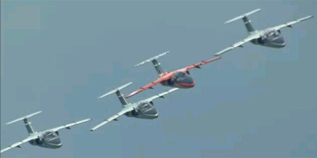 Bundesheer: Airpower in Zeltweg abgesagt