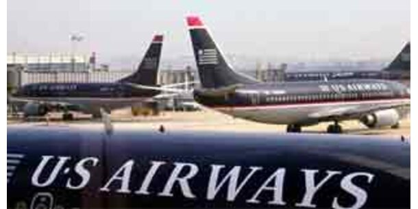 US-Airlines sparen riskant beim Sprit