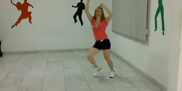 So tanzt Brasilien Michel Telós