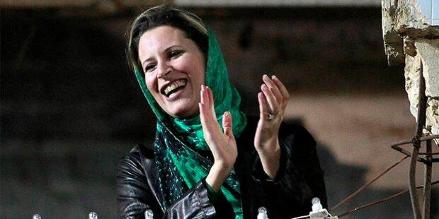Gaddafis Tochter: Tod des Vaters klären