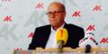 AK Pressekonferenz