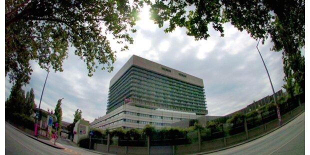 EHEC-Patientin in Wien in Lebensgefahr