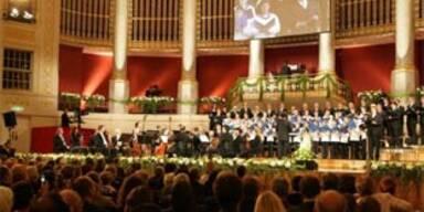 Wiener Sängerknaben im Konzerthaus Wien