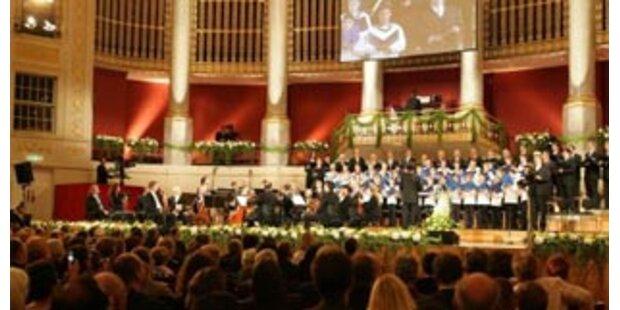 Die neue Saison im Wiener Konzerthaus