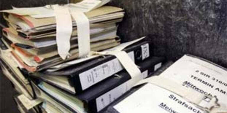 BIA-Akten fehlen noch