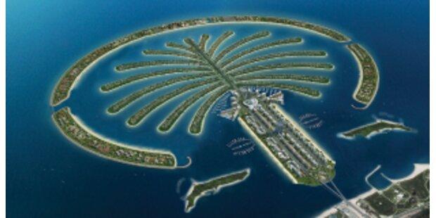 Heimisches Know-How für Dubai