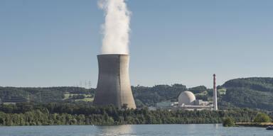 Energiegenehmigung für neues AKW in Slowenien