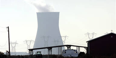 AKW, Atomkraftwerk, Atomenergie