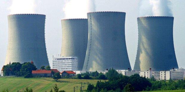 AKW-Laufzeitverlängerung in Deutschland