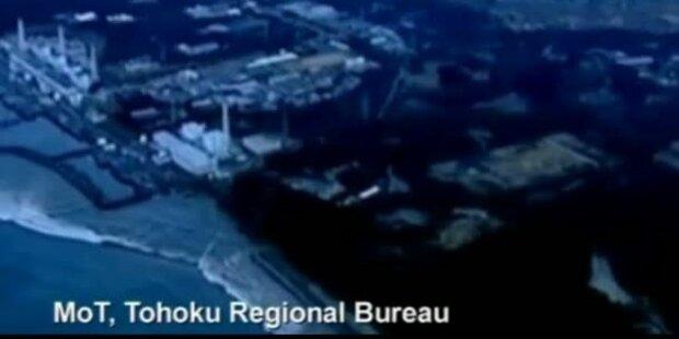 Japan veröffentlicht neues AKW-Video