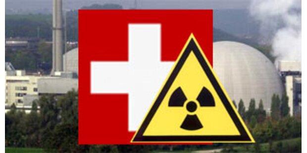 Schweiz will neues Akw bauen