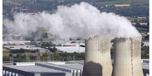 Comeback der Atomenergie in Italien