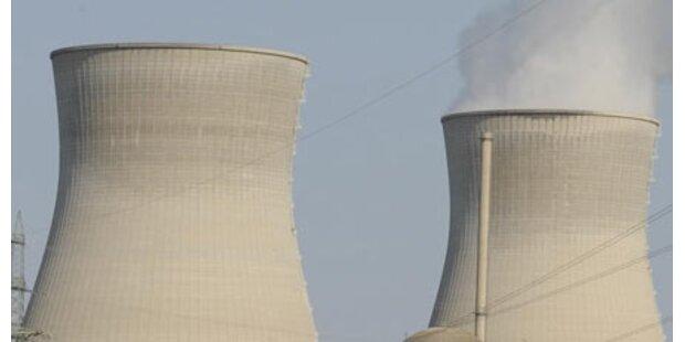 Schweden beschließt Atomenergie-Comeback