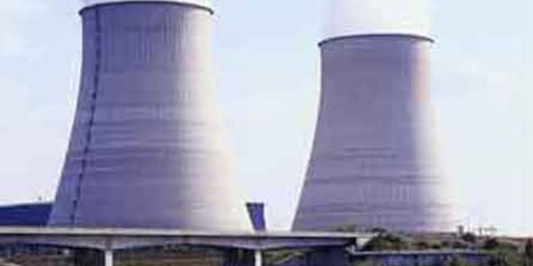 Österreich bis 2015 Atomstrom-frei