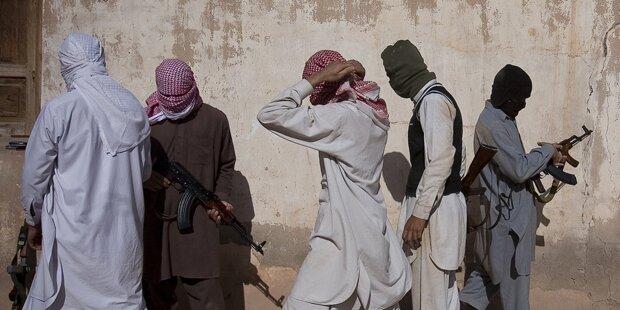 Schwedische Geisel von Al-Kaida befreit