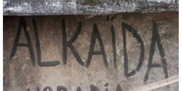 Großeinsatz gegen Al-Kaida in Türkei