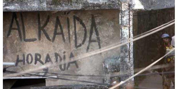44 Al-Kaida-Verdächtige festgenommen