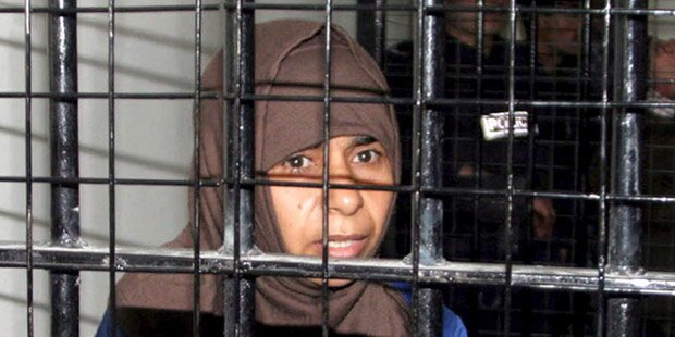 Jordanien richtet 2 Jihadisten hin