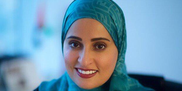 Al Roumi wird erste Ministerin für Glück