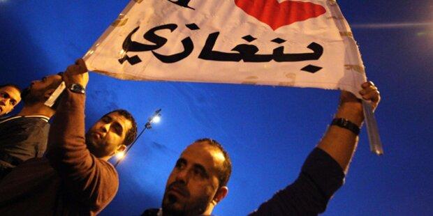 Chef von Ansar al-Sharia wurde gefangen