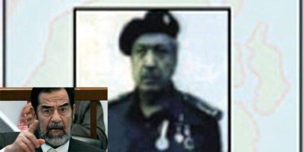 Saddams letzter Finanzminister tot