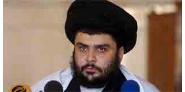 Enger Mitarbeiter von Schiiten-Führer erschossen