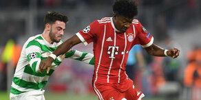 Bayern jubeln über klaren Sieg