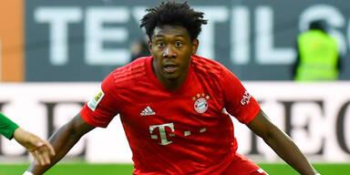 Bayern gegen Olympiakos gefordert