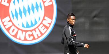 """""""kicker"""": Nur Reus schlägt Alaba"""