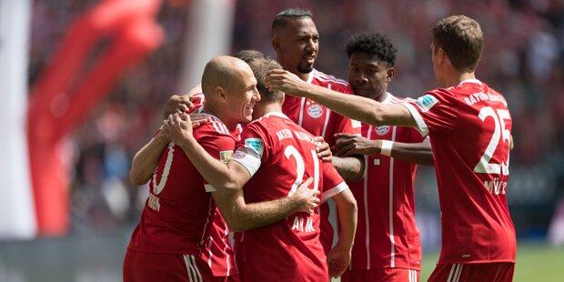 Staatsanwalt ermittelt gegen Bayern-Star