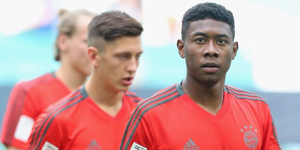 Wirbel in Bayerns Chaos-Camp