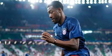 Alaba ist einer der erfolgreichsten Bayern-Spieler aller Zeiten