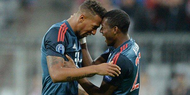 David Alaba Bayern Weltmeister Spotten über Alaba