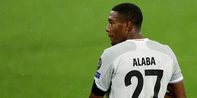 'Striktes Nein': Top-Club sagt David Alaba ab