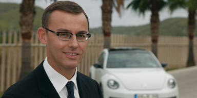 Porsche Holding plant Car-Sharing-Modell