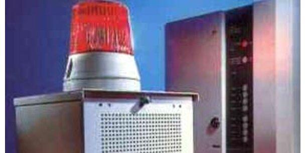 Telekom profitiert von Alarmanlagen-Boom