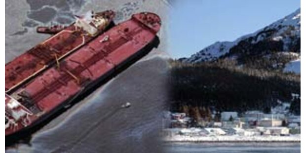 Bedrohte Ortschaft in Alaska klagt Ölmultis