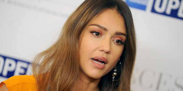 Jessica Alba muss 1,5 Mio zahlen