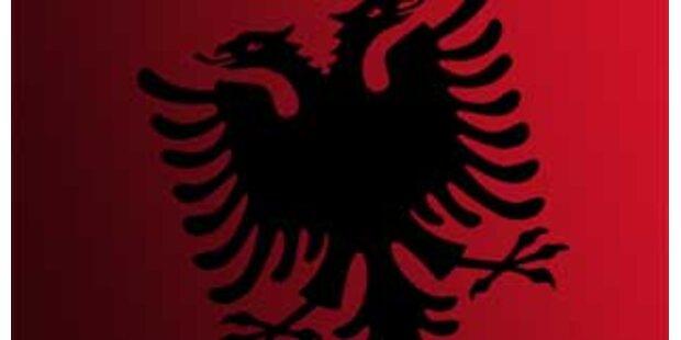 Mord an Ex- Albanischem Extremisten-Chef