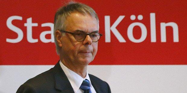 Köln: Polizei-Präsident in Ruhestand versetzt