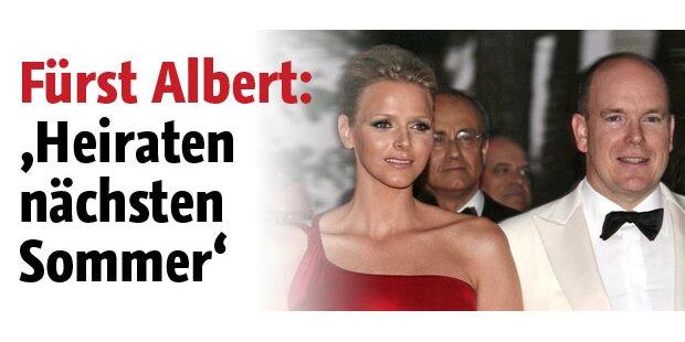 Fürst Albert: