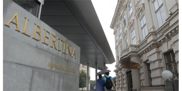 Albertina-Schäden werden ev. eingeklagt