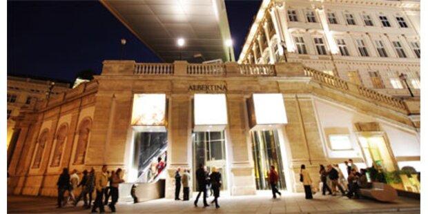 Besucherrekord bei Nacht der Museen