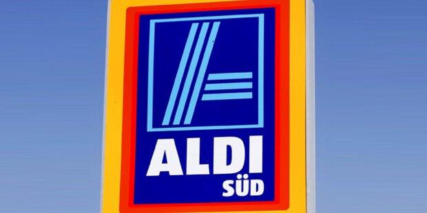 Salzburger wegen Aldi-Erpressung verurteilt