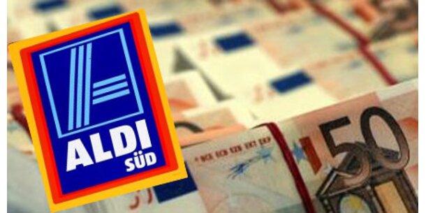 Aldi-Gründer sind reichste Deutsche
