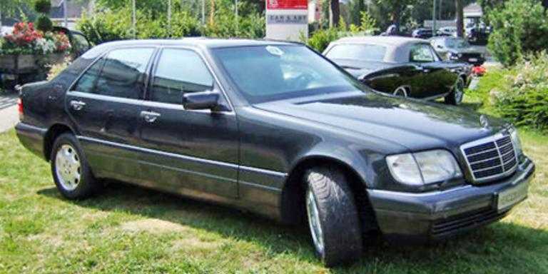 Auto des Aldi/Hofer-Gründers wird verkauft