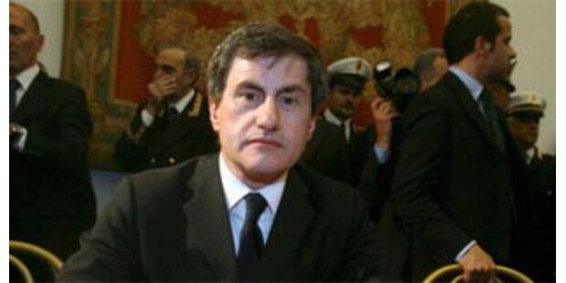 Roms Bürgermeister erregt mit Faschismus-Aussagen